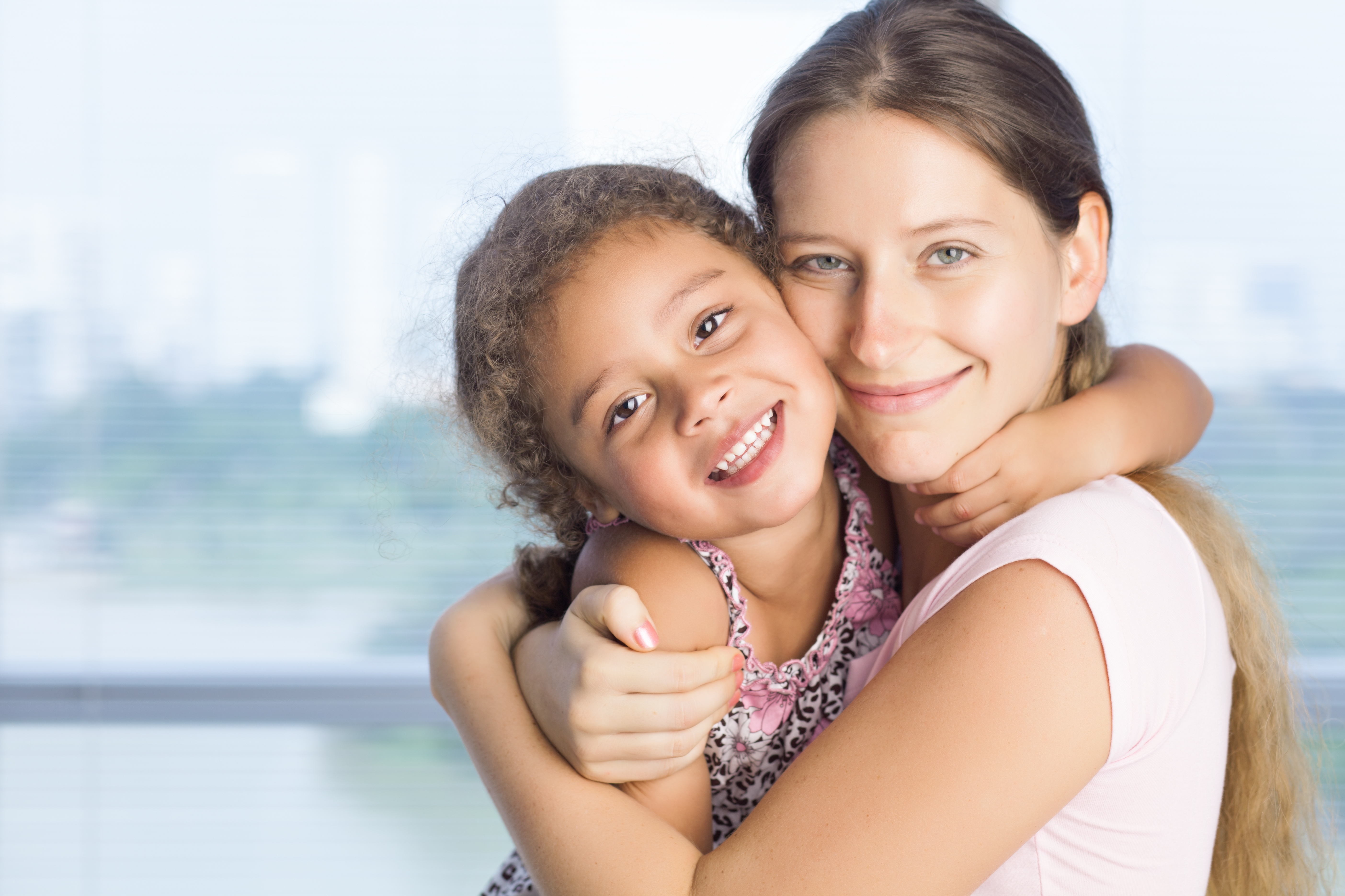 the bond between mother and child essay Love between mother and child  it is a fact that from conception both a physical and an emotional bond are created between mother and child physically,.