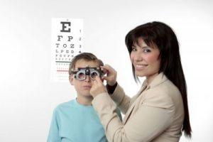 Kids eye doctor in Hershey PA